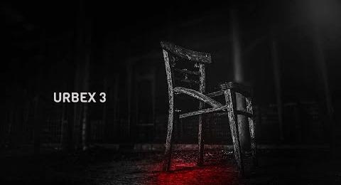 Embedded thumbnail for PROJET URBEX #3 - EXPLORATION URBAINE