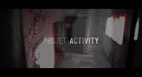 Embedded thumbnail for Projet Activity 2020