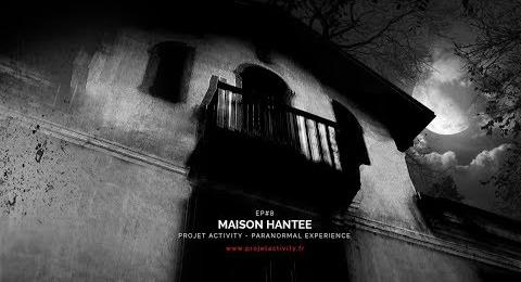 Embedded thumbnail for EP#8 - MAISON HANTEE - PARANORMAL