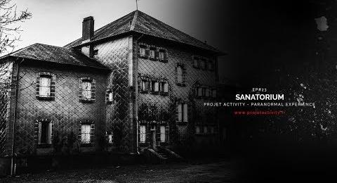 Embedded thumbnail for EP#23 - SANATORIUM - PARANORMAL