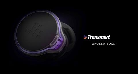 Embedded thumbnail for APOLLO BOLD - TRONSMART