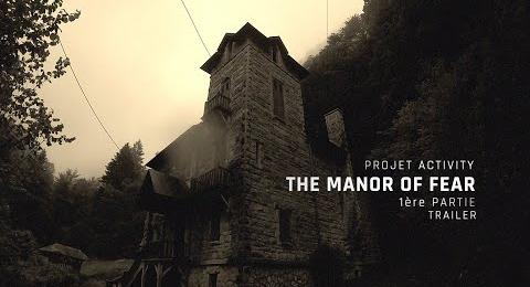 Embedded thumbnail for Trailer - Saison #2 - Episode #1 - THE MANOR OF FEAR - Partie #1