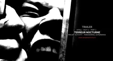 Embedded thumbnail for Ep#34 - Terreur nocturne - Nuit 2 - Partie 2
