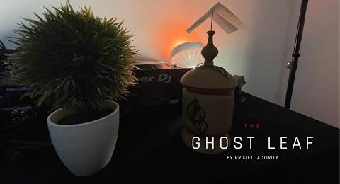 Embedded thumbnail for Ghost Leaf - Projet Activity, épisodes gratuits et en VOD.